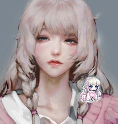Digital Art Anime, Webtoon, Female, Artist, Fictional Characters, Twitter, Artists, Fantasy Characters