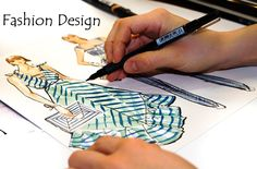 As you may already know, there are so many people out there and all around the world that dream of becoming a successful fashion designer. And you are one more person that wants that too, so you've got a lot of competition ahead of you.