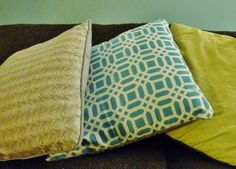 Some cushions, scattered Cushions, Throw Pillows, Bed, Home, House, Cushion, Decorative Pillows, Decor Pillows, Homes