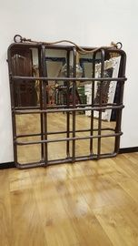 Mac's Warehouse Dublin - Salvage and Granite Downstairs Bathroom, Architectural Salvage, Shoe Rack, Magazine Rack, Dining Room, Industrial, Shelves, Bar, Mirror