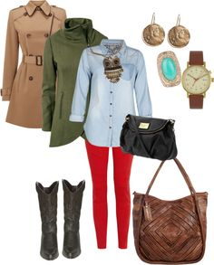 """""""Everyday"""" by adriennegraham on Polyvore"""