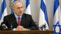 May 23, 2015 - Netanyahu Thanks US,  Canada and Britain For Blocking Mideast Nuclear Initiative.