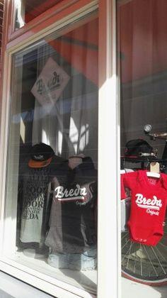 Etalage Breda Originals Store The Originals