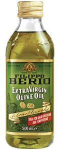 $1 off ANY Filippo Berio Olive Oil Coupon!