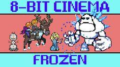 8-Bit Cinema