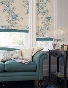 Little Bits of Lovely: {Interiors Inspiration} Laura Ashley