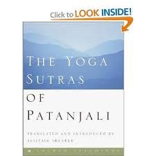 wisdom thru the yoga sutras