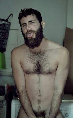 a very handsome man called samuel desagas, I believe… Hairy Men, Bearded Men, Saga, Mens Facial, People Figures, Arab Men, Full Beard, Beard Lover, Hipster Man