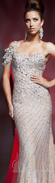 Tony Bowls Collections Formal dress