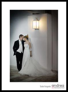 Matrimonio eseguito a Casalnuovo Monterotaro, (FG) - Sala L'Oasi Di Claire Di Villa Torre Quarto Srl, Cerignola, (FG)