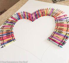 melted crayon art-2