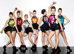 Kellé Company - Dance costumes, dancewear, dance clothes, dance apparel, Jazz costumes, Lyrical costumes, Kids costumes, competition costumes, recital costumes                                                                                                                                                                                 More
