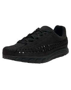#FashionVault #nike sportswear #Men #Footwear - Check this : NIKE SPORTSWEAR MENS Black Footwear / Sneakers for $120 USD