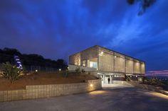 Galería de Corporativo Dunza / Morari Arquitectura + JAA - 3