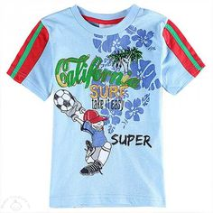 c60555f483edc Super Soccer Love Tshirt · Baby Boy Clothes OnlineCool ...
