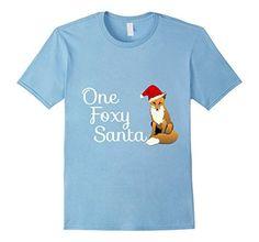 Mens Christmas One Foxy Santa Men Women Youth Tee 2XL Bab... https://www.amazon.com/dp/B077T1355C/ref=cm_sw_r_pi_dp_x_G3aiAbP7D9SZH