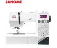 JANOME 60809 Janome, Sewing, Dressmaking, Couture, Stitching, Sew, Costura, Needlework