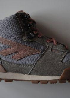 Kup mój przedmiot na #vintedpl http://www.vinted.pl/damskie-obuwie/obuwie-turystyczne/15990421-buty-trekkingowe-hi-tec-szaro-rozowe-hit