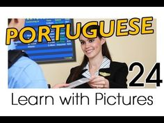 http://www.PortuguesePod101.com/video Learn Portuguese manners with our Portuguese in Three Minutes series! In Brazil, manners are important, and this step-b...
