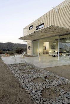 Casa Manifesto / Estudio de arquitectura James and Mau, para Infiniski