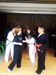 """""""If you love life, don't waste time, for time is what life is made up of."""" #xiaolukarate"""