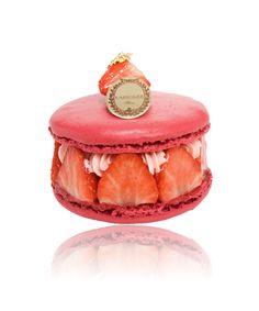 Ladurée   Sweets  Gourmandises