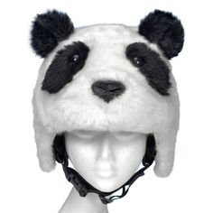 ZeeZee The Panda, $29, now featured on Fab.