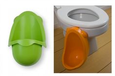 Potty Scotty | Training Urinals | Baby Smyles