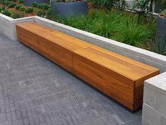 Benches - Ernsdorf Design | Concrete Fire Bowls, Furniture and Art