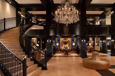 Waldorf Astoria Park City - Luxury Hotels & Resorts Utah