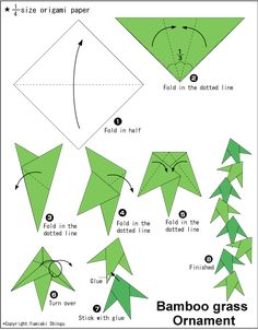 I lurve origami...may try and incorporate into a design :o)