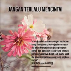 New Reminder, Reminder Quotes, Words Quotes, Me Quotes, Muslim Quotes, Islamic Quotes, Wise Quotes About Love, Islam Marriage, Cinta Quotes