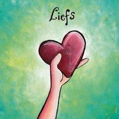 Love Energy, Dutch Quotes, Little Pigs, Love And Light, Love Heart, Birthday Cards, Poems, Sayings, Happy