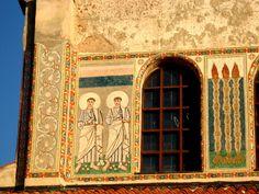 Porec, The Euphrasian Basilica