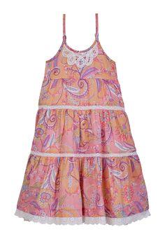 Birthday Cake Dress (Toddler, Little Girls, & Big Girls) by Mimi & Maggie on @HauteLook
