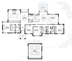 1000 Images About House Plans By Leon Meyer On Pinterest