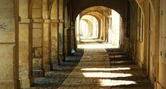 Arcade, Amsterdam, Carcassonne, Rue, Havana, Cities