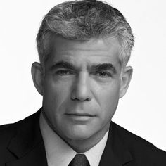 On the Holocaust (From a Speech Given in Germany on August 20) | Yair Lapid
