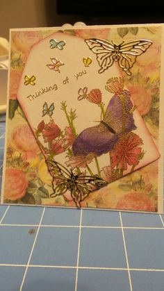Check out this item in my Etsy shop https://www.etsy.com/listing/220840704/thinking-of-you-card-blank-inside