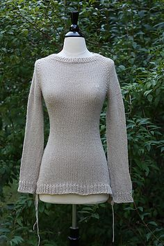 Ravelry: Sunday Brunch knitting pattern by Mishellee Zaharis