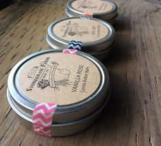 This 100% natural handmade balm is packed with organic, fair-trade cocoa butter and also includes local, freshly grated Oregon beeswax and organic oils to moisturize and soothe. Its a treat for your skin and works wonderfully on hands, body and feet. This rich, decadent, healing balm