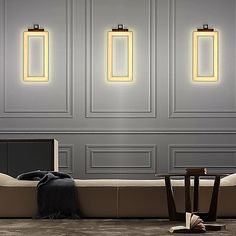 Amazing wall light for classical and modern interior designs Led Wall Sconce, Wall Sconces, Hotel Concept, Bedroom Closet Design, Hallway Designs, Wall Molding, Interior Walls, Modern Interior Design, Wall Design