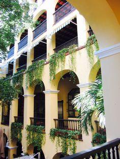 El Convento - Peru