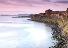 Andy MacDougall's Sound of Raasay - Isle of Skye Scotland