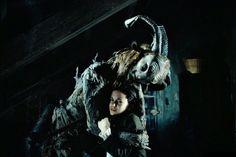El Laberinto del Fauno, Guillermo del Toro, Ivana Banquero, Sergi López, Oscar 2007