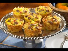 Amazing Muffin Cups. We love how easy it is to make Amazing Muffin Cups. Simple ingredients, simple steps, and a delicious breakfast or brunch for the whole family!