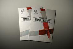 Matrix for Regular Events 2010/11/12 on Editorial Design Served