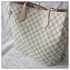 Neverfull Handbag Is Indispensible In Our Everyday Life! Are You? SHOPPING NOW!!! $235.99 #LOUIS #VUITTON #BAG #STYLE #NEVERFULL
