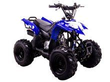 """110cc Four Wheelers 7"""" Tires Atvs  Price:$740.00 + $179.00 shipping You Save:$210.00 (22%)  110cc Single cylinder,4 stroke Automatic transmission Electric start Front/Rear Tires 16 x 8-7 Remote Shut Off"""