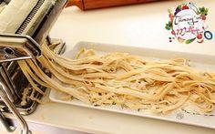 Taze Ev Makarnası | Tümayın Mutfağı - En İyi Yemek Tarifleri Sitesi